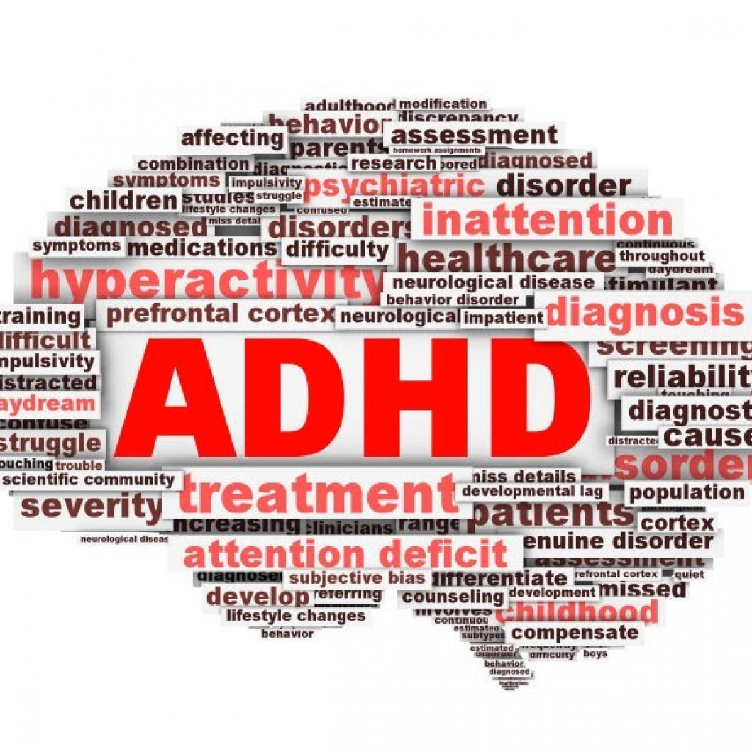 ADHD Overview